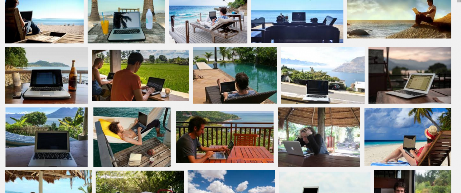 Digital Nomad Pictures