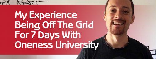 Oneness University
