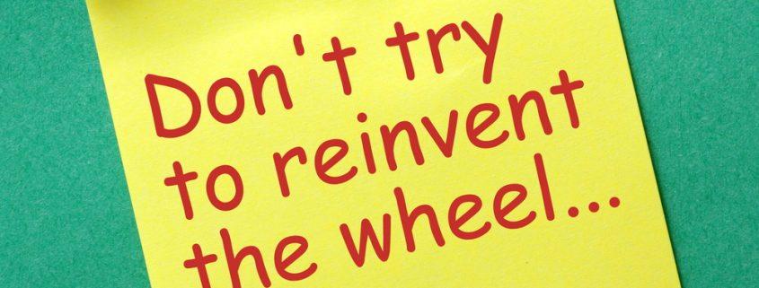 Reinvent_The_Wheel