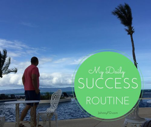 Daily_success_routine